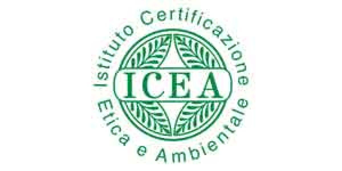 sughero corkpan certificato ICEA