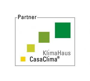 Tecnosugheri è Partner di Casaclima KlimaHaus