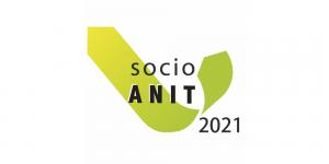 Tecnosugheri socio di ANIT per il 2021