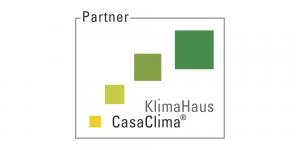 Tecnosugheri è partner dell'Agenzia CasaClima