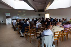 Al via il nuovo ciclo di workshop oragniazzato da Tecnsougheri per parlare di sughero e bioedilizia