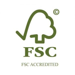 Il sughero utilizzato per la produzioen di Corkpnan deriva da foreste certificate FSC
