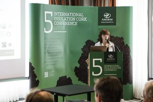 ICEA presenta lo studio LCA alla Cork Conference di Lisbona