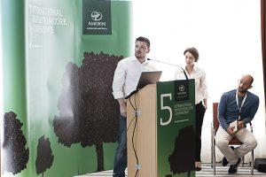 Presentazione progetto padiglione Brasile EXPO 2015