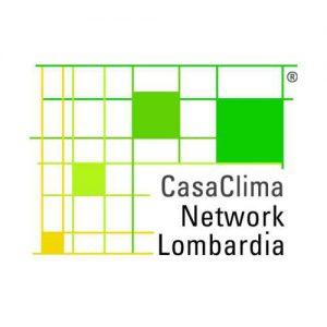 Tecnosugheri è partner del Network CasaClima Lombardia