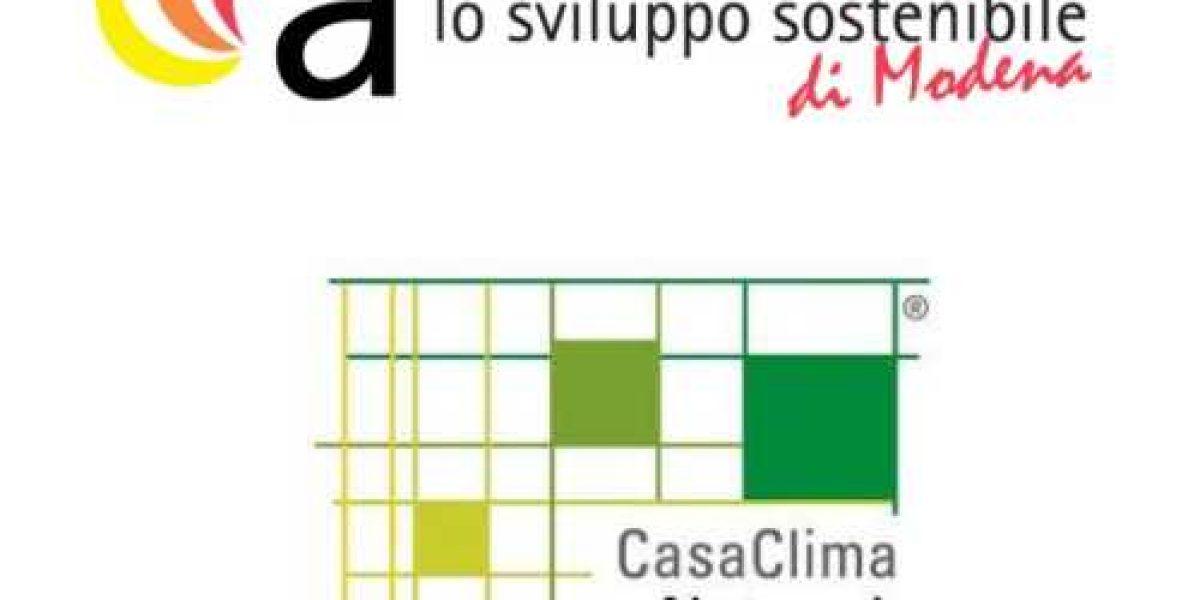 Tecnosugheri interviene al seminario tecnico organizzato da AESS Modena e CasaClima Network Emilia Romagna
