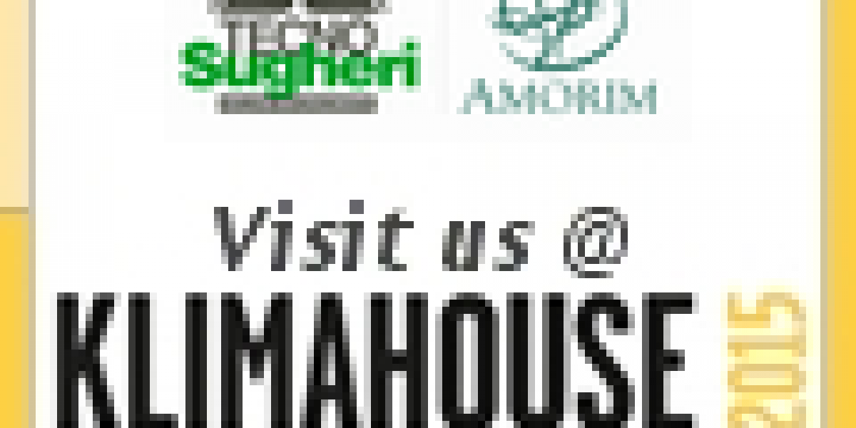 Tecnsougheri a Klimahouse 2015