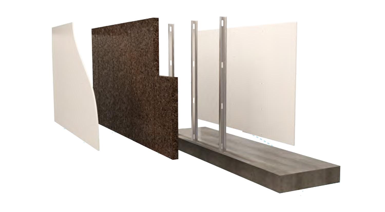 parete-divisoria-con-doppia-lastra-a-secco-dettaglio