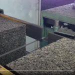 Video del taglio a spessore dei pannelli di sughero CORKPAN