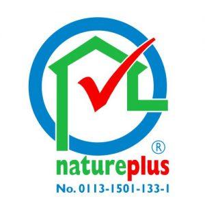 Il sughero Corkpan di tecnosugheri è certificato da natureplus