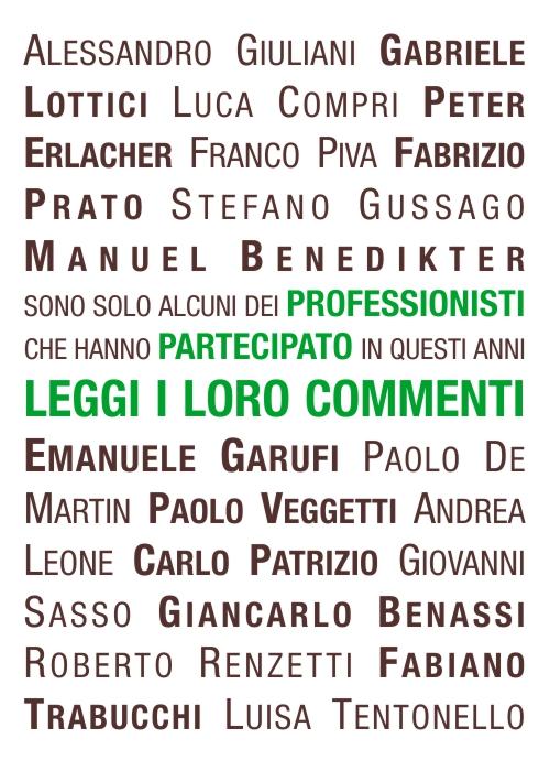 Elenco dei partecipanti al viaggio in Portogallo 2015