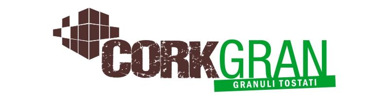 Corkgran tostato è imputrescibile e quini ideale per realizzare insufflaggi in intercapedine e per isolamenti di solette e massetti.