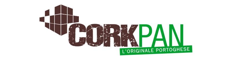 Corkpan è il pannello di sughero tostato senza limiti di durata e di efficienza per isolamenti termici a cappotto