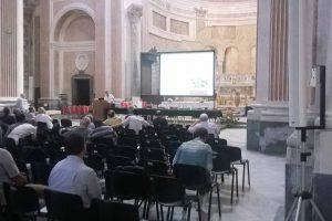 Il workshop tecnosugheri di napoli è stato seguito da più di 100 ingegneri