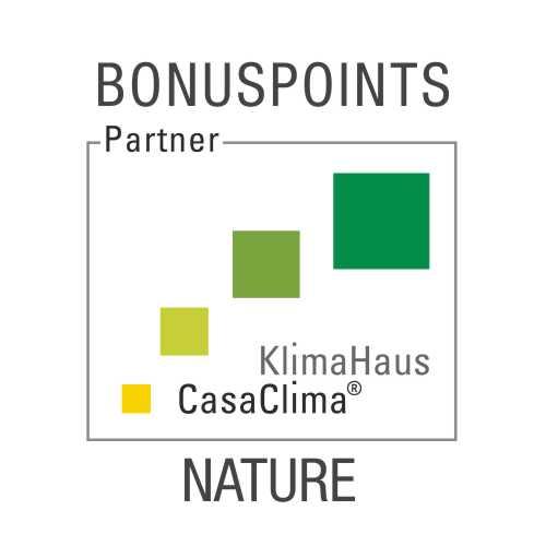 Il sughero Corkpan garantisce importanti bonus nei protocolli di certificazione nature di casaclima