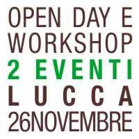 Tecnosugheri e INBAR organizzazno un workshop con open day in cantiere a Lucca