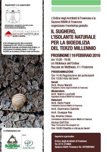 Tecnsougheri organizza un workshop tecnico a Frosinone