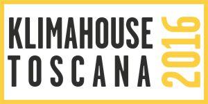 Tecnsougherì sarà presente a Klimahouse Toacana 2016