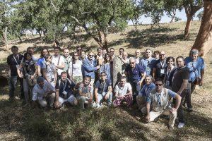foto di gruppo Portogallo 2016