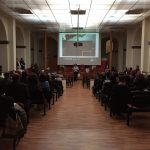 Tecnsougheri al Workshop di Napoli organizzato dall