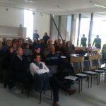 il 4 novembre si è svolto, a Milano, il workshop a tema sughero organizzato da INBAR