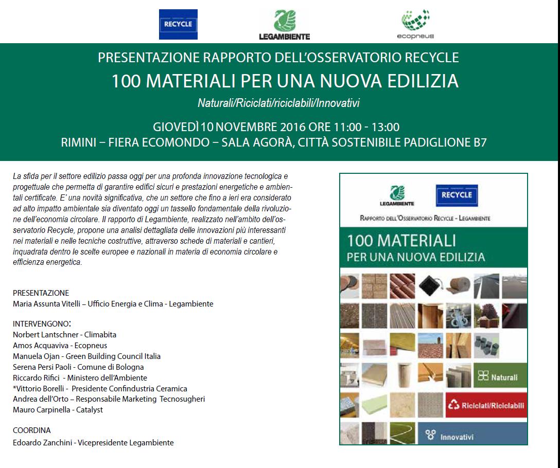 programma-invito-100-materiali-2016_legambiente-10-11-2016-ecomondo