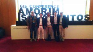 Il tema italiano alla Cork Conference 2016 di Amorim