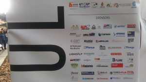 Tecnosugheri è stato tra i principali partner che hanno reso possibile la realizzazione del Modulo Eco.