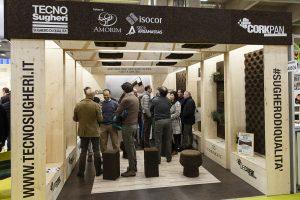 Tecnosugheri presenta a Klimahouse Bolzano