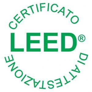 Il pannello di sughero CORKPAN ha ottenuto la certificazione di attestazione LEED