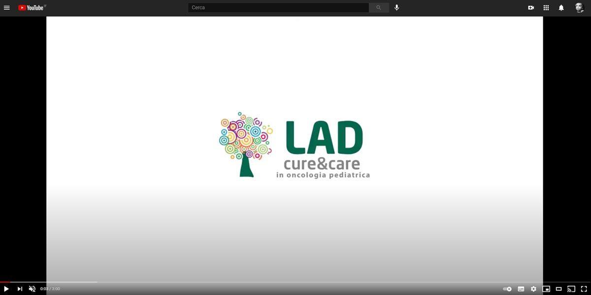 Video che racconta Wonderlad, realizzato con il sughero CORKPAN faccia a vista