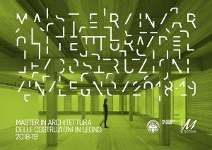Tecnosugehri Partner del Master in Architettura del Legno del Politecnico di Torino