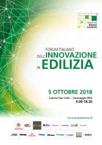 Forum dell'Innovazione in Edilizia