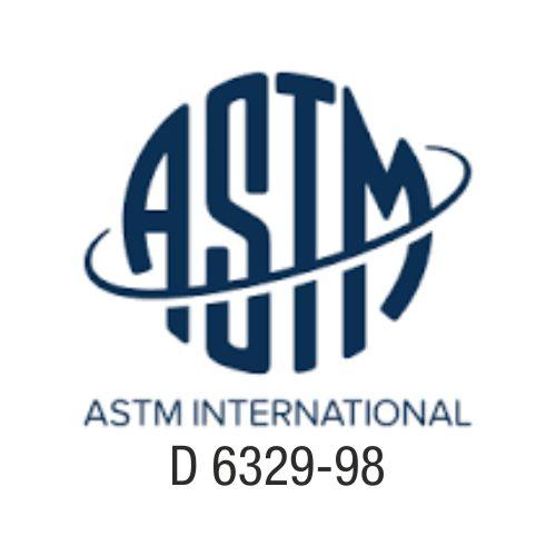 La biorecettività del sughero CORKPAN è stata testata secondo le linee guida ASTM D 3629-98
