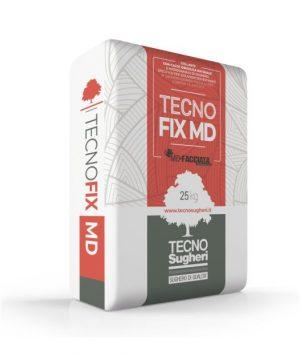 Collante TecnoFix P10 per sughero a vista CORKPAN MD FACCIATA