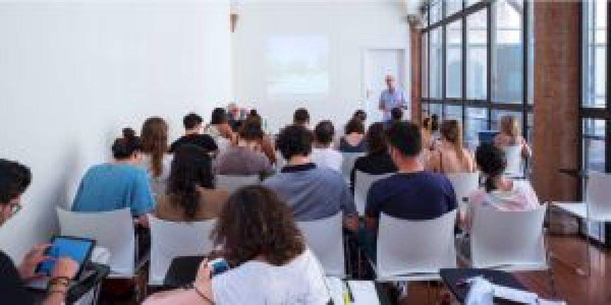Tecnosugheri incontra gli studenti di YAC a Bologna