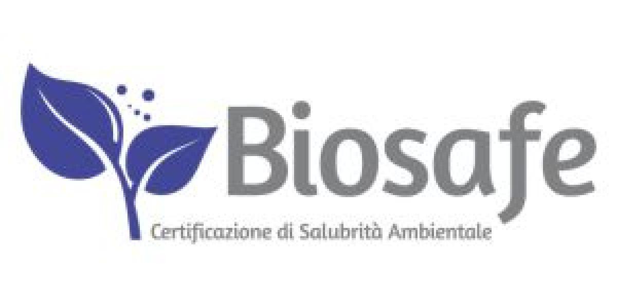 Sughero espanso CORKPAN certificato Biosafe