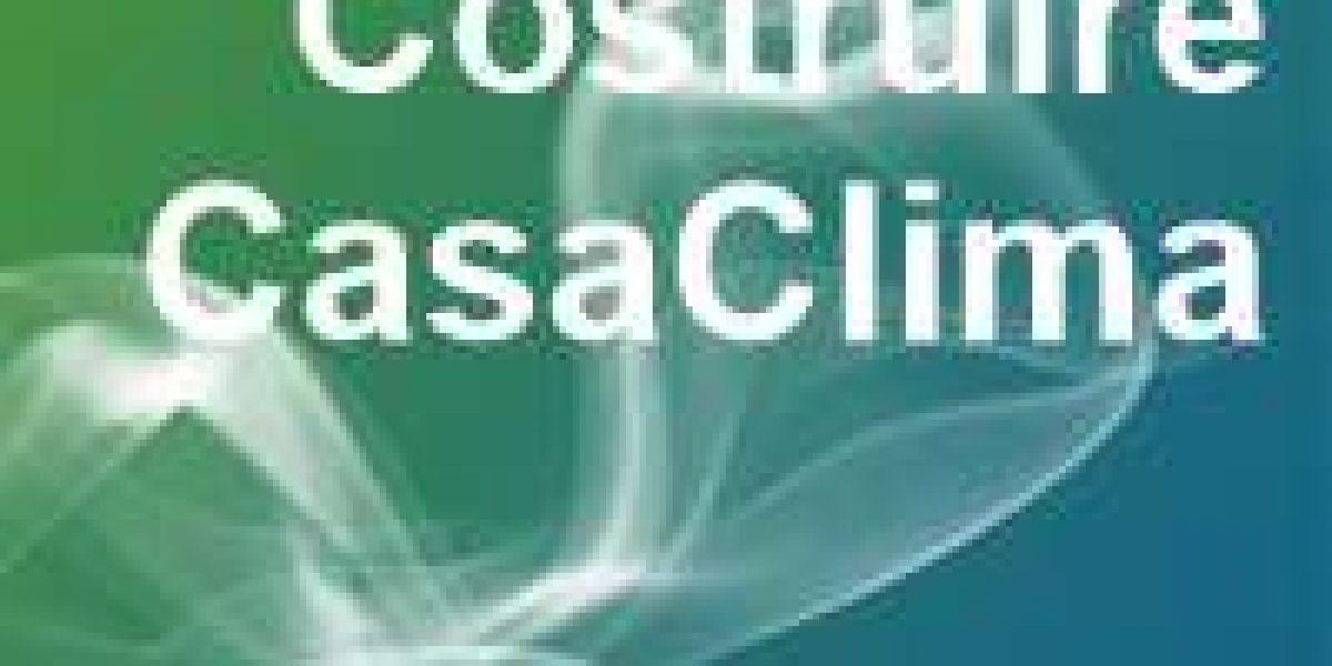 Tecnsougheri interviene al Seminario Costruire CasClima a Klimahouse BZ 2020