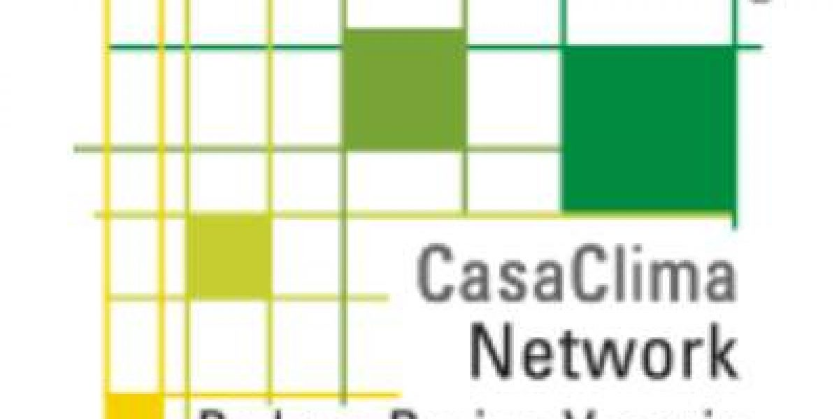 Logo CasaCLima Network Padova Rovigo Venezia