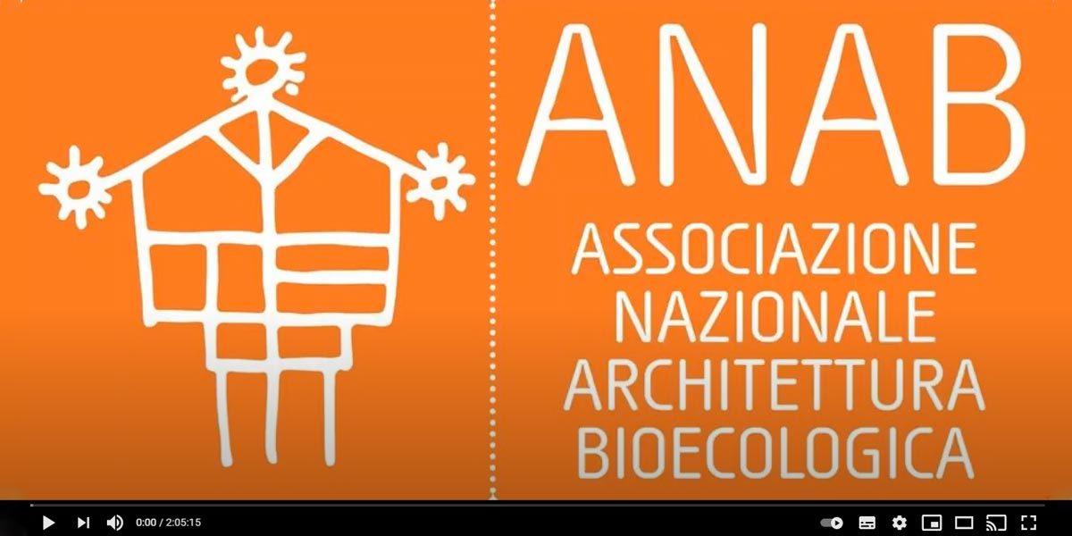 Webinar organizzato da Tecnosuheri con ANAB in data 11 marzo 2021 per parlare di sughero espanso in edilizia