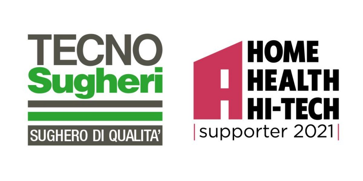 Tecnosugheri supporter di Home, Health & Hi-Tech 2021